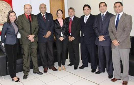 Procuradores PMP