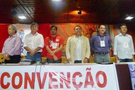Convenção PDT 2