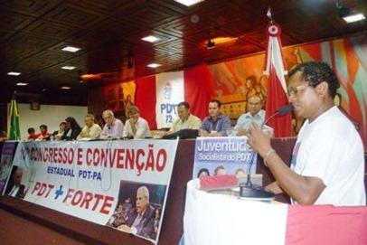 Convenção PDT