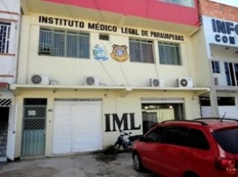 IML Parauapebas