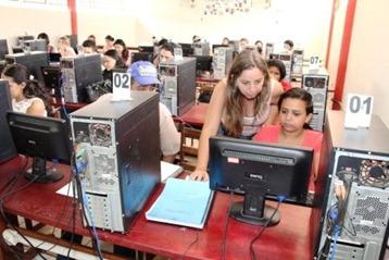 Cerca de 60 servidores participaram do curso