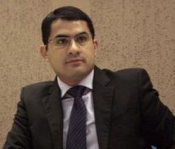 Juiz Libio Moura
