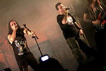 AAntcorpus já esteve nos palcos de Belém com Jaime Katarro (Delinquentes) no Festival Se Rasgum em 2011