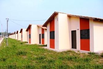 Residencial Tocantins em Marabá