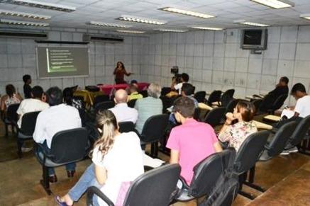 Simpósio de Gestão das Políticas Públicas de Juventude foi realizado no CEUP