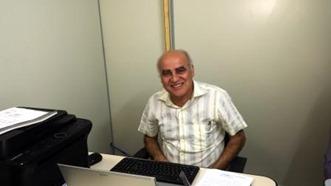 Diretor do ITF Parauapebas
