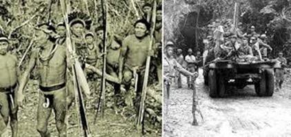 Anistia aos índios