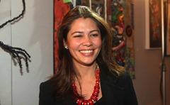 Presidente da Fundação Nacional do Índio (Funai) Maria Augusta Assirati