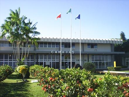 Aeroporto de Carajás - Pará