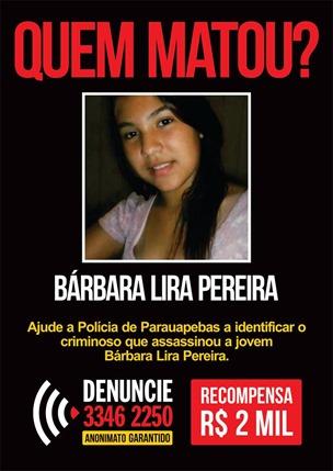 Barbara Lira DDParauapebas
