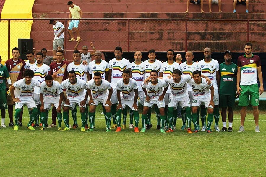 Resultado de imagem para Parauapebas  Futebol Clube