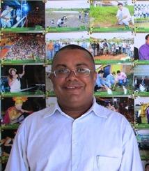 Jornalista Carlos Magno - Canaã dos Carajás