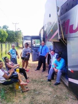 Lima ônibus 2