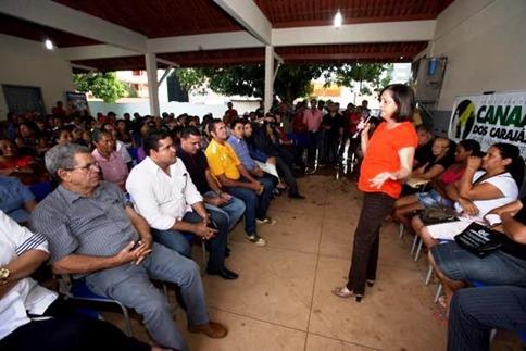 Cheque Moradia PA em Canaã dos Carajás