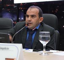 Ivanaldo Braz