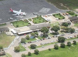 AeroportoMarabá