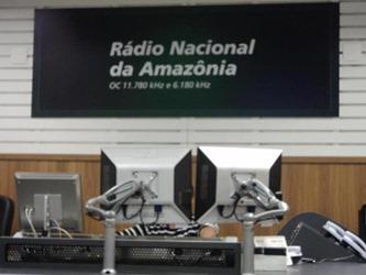 radio nacional da amazônia