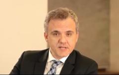 Luciano Siani - diretor-executivo de Finanças e Relações com Investidores da Vale - Crédito - Vale