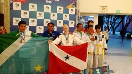 Paralimpíadas Escolares 2015 (2)