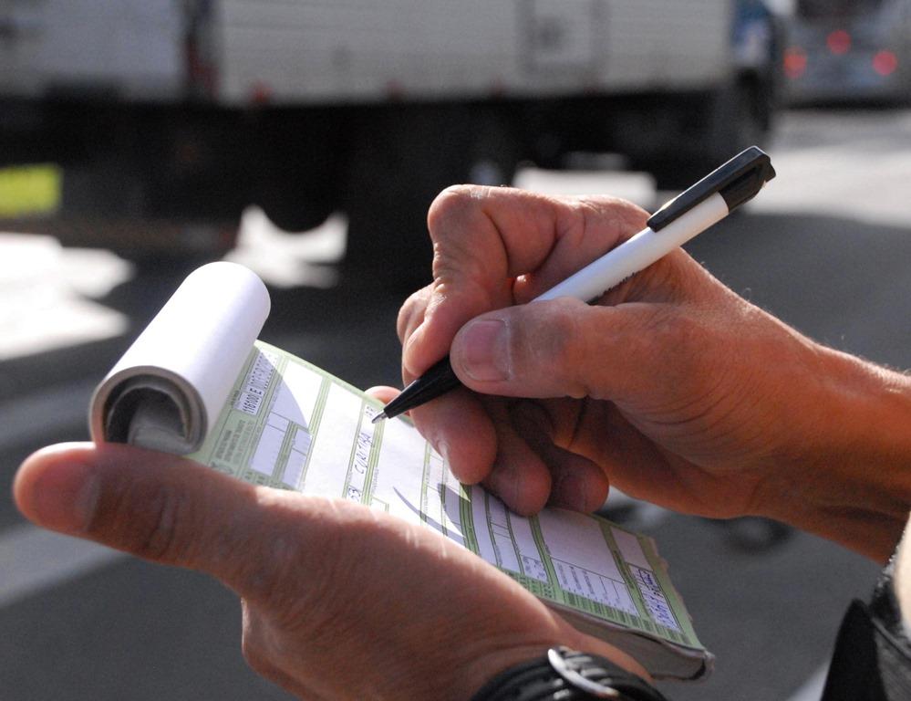 Image result for multas de transito em bom despacho mg