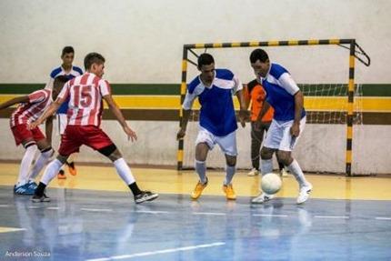 Copão de Futsal