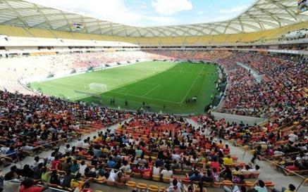 Arena Amazônia - Manaus
