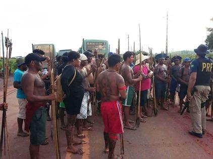Foto - Divulgação -  Polícia Rodoviária Federal