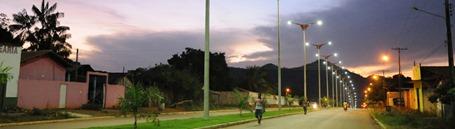 Curionópolis concurso homologado