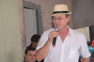 Luiz Varlos Pies