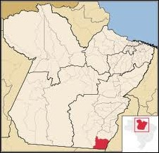 Santana do Araguaia