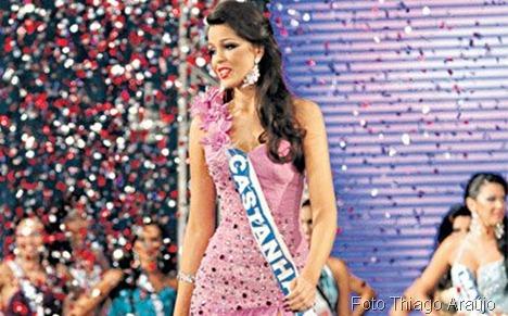 Miss Pará 2011