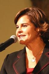 Ana Julia Carepa - ex-governadora do Pará  2006-2010