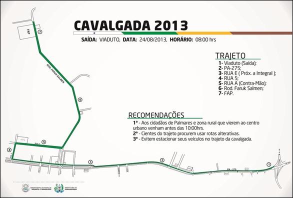 Mapa Cavalgada (1)