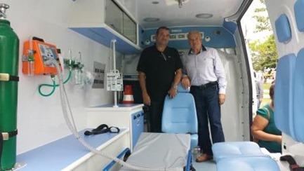 Ambulância 2