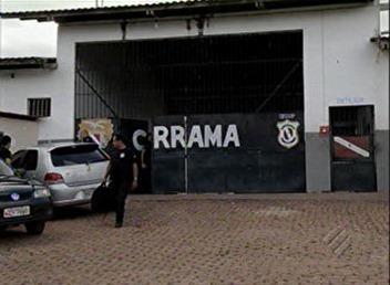 CRAMA Marabá