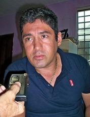 Delegado André Albuquerque
