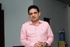 Gleidson Afonso Almeida de Souza - Diretor do DMTT
