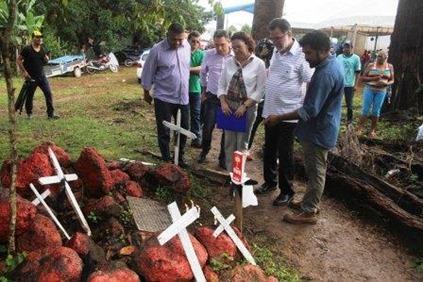(30057) 18 anos do massacre Eldorado dos Carajás
