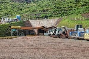 Descoberta de ouro provoca nova corrida à Serra Pelada