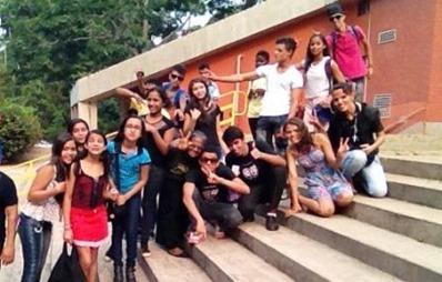 """Grupo Teatral Jovens Sonhadores"""