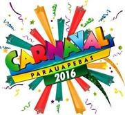 CARNAVAL 2016 - LOGO