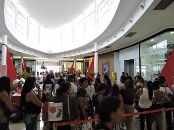 Partage Shopping Parauapebas_2