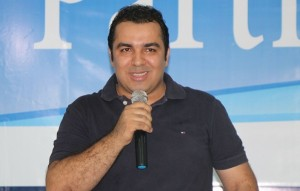 Adonei Aguiar, prefeito de Curionópolis, é afastado do cargo (Atualizada)