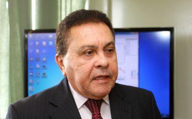 Chamonzão renuncia à presidência do MDB em Marabá