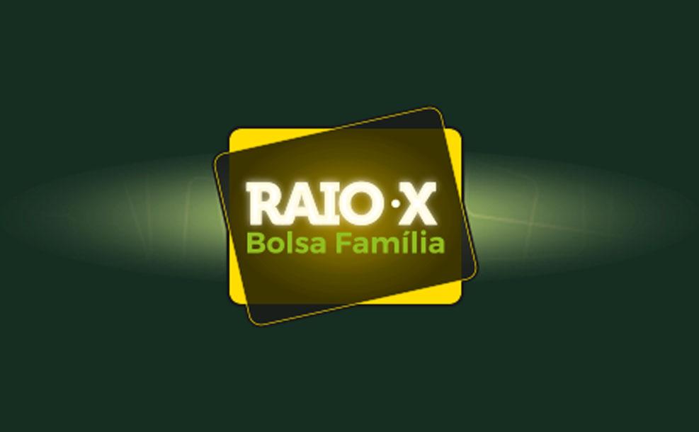 Raio-X Bolsa Família