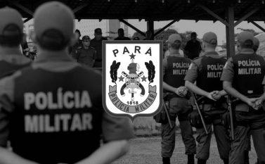 Em Marabá, policial militar suspeito de cometer homicídio é liberado em audiência de custódia