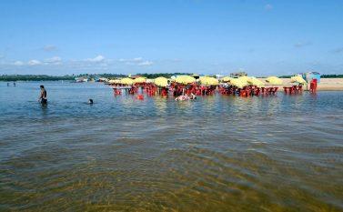Pará inicia operação de combate à criminalidade no período de férias e festas