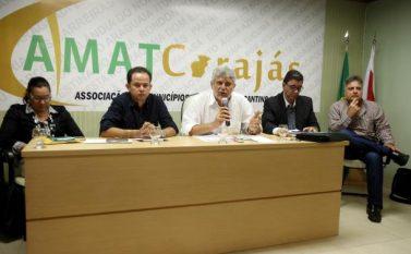 Ao completar quatro décadas, AMATCarajás vive dilema com seu maior município