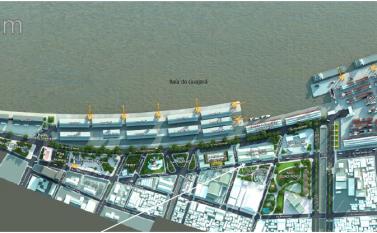 """Projeto """"Belém Porto Futuro"""" será apresentado para a sociedade paraense"""