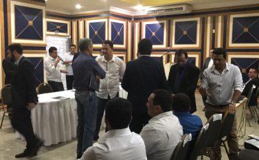 Prefeitos se reúnem em Belém para escolher presidente da AmatCarajás – atualizado